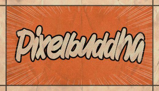Pixelbuddha|デザイン素材のサブスクを展開しているフリー素材配布サイト