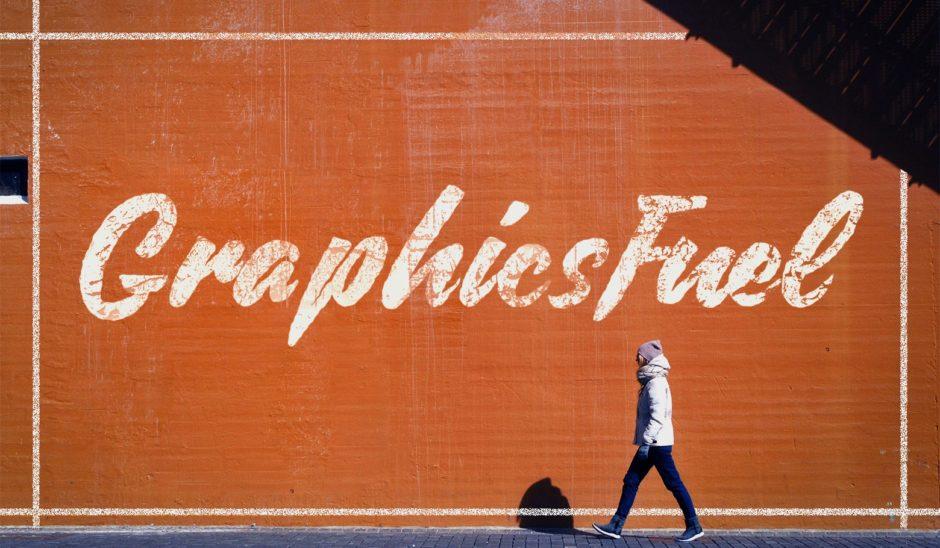多種多彩なフリー素材が揃うサイト『GraphicsFuel』