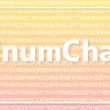 EnumChar フォントの収録文字数を調べることができるフリーソフト
