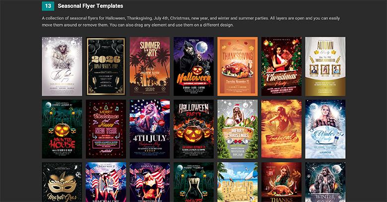 Hyperpixのサイト画面