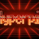Hyperpix 文字加工できるフリー素材が数多く揃うサブスク型デザイン素材販売サイト